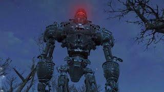 Fallout 4 - Phần 11: Khởi động người máy khổng lồ, quá đã!