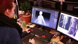TGA Digital - The Game Artist