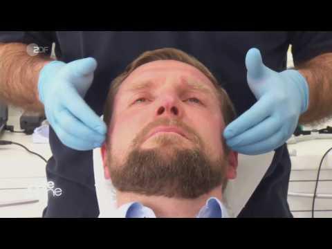Schmerzen im Nacken Diagnose