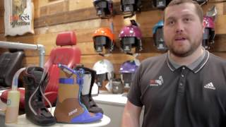 What Are The Best Ski Boot Liners?
