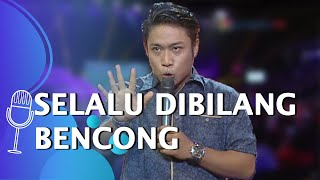 Stand Up Comedy Pras Teguh (UAS): Selalu Dibilang Bencong Gara-gara... - SUCI 4