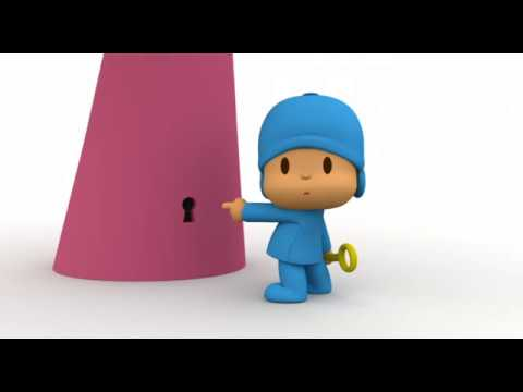 Pocoyo- The Key to It All (S01E13)