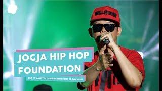 [HD] Jogja Hip Hop Foundation - Jogja Istimewa (Live At MAXCITED , Yogyakarta 2017)