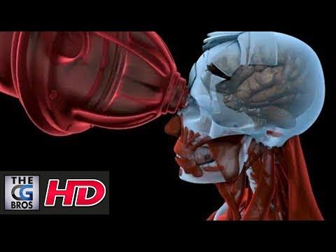 CGI 3D Short Intro : '1000 WaysTo Die'  ***Warning - Graphic*** by -  SunnyBoy Studios