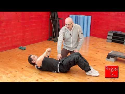 Come livellare linchino di una spina dorsale