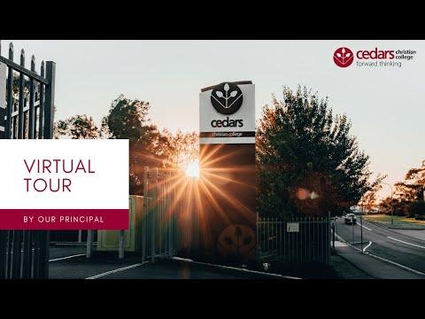 Cedars Virtual Tour