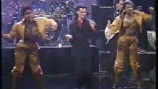 """'89 El Debarge """"Somebody Loves You"""" (HD)"""