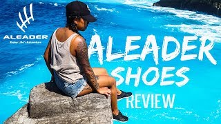 Aleader Shoes