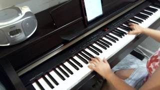Hyorin/ Hyolyn - Lonely - Piano Cover & Sheets