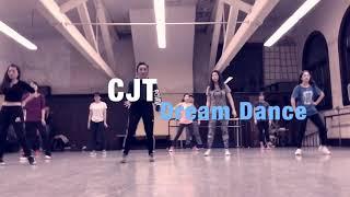 CJT DreamPOP Dance
