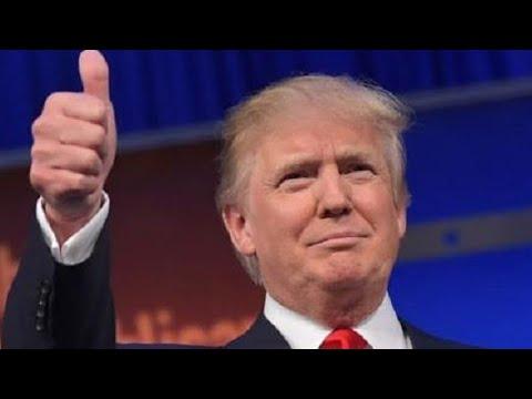 Donald Trump Perintahkan Militer AS Serang Suriah