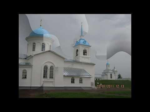 Новгородская область хвойнинский район церковь