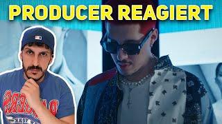 Producer REAGIERT Auf RIN   Vintage (prod. Reezy, Minhtendo & Alexis Troy)