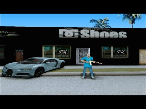 Download Gta San Andreas Superpower Mods Video 3GP Mp4 FLV HD Mp3
