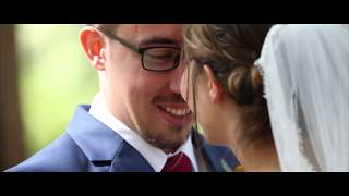 Liz and Kevin | Wedding Feature Film