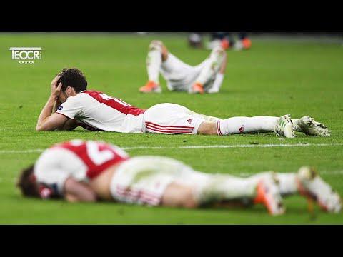 Heartbreaking Football Moments….