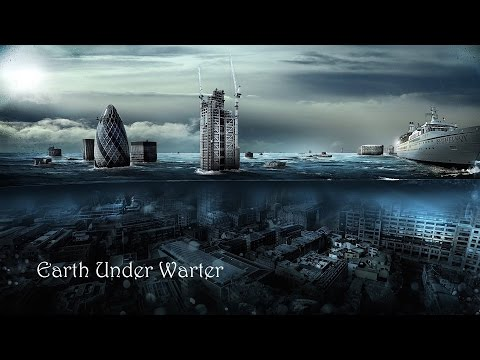 Earth Under Water Global Warming Future Disovery Documentary HD