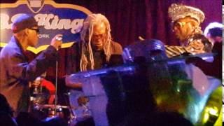 "George Clinton & Parliament Funkadelic - ""Super Stupid"" Live at B.B. King's, New York, NY 2/28/17"