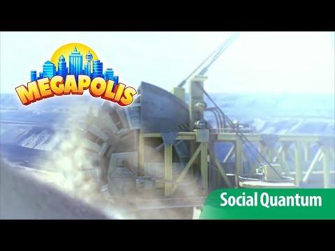 Мегаполис International