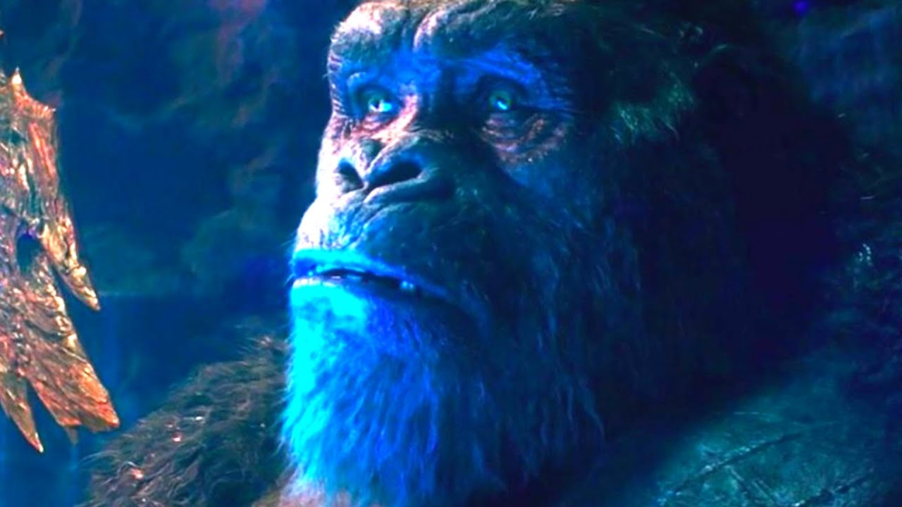 Biggest Unanswered Questions In Godzilla Vs. Kong