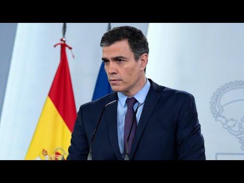 Spanien plant Lockerungen der Corona-Zwangsmaßnahmen