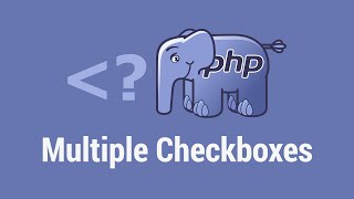 [ PHP Examples In Arabic ] Deal With Checkboxes Insert With PHP