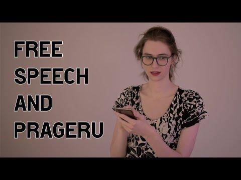 Free Speech And PragerU   Mia Mulder