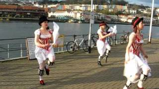 preview picture of video 'Belles of London City'