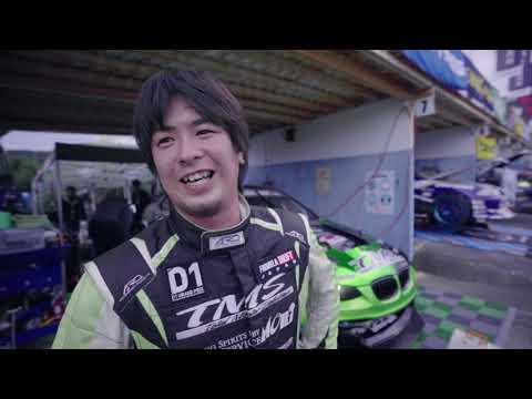 高橋和己(BMW E92)の予選ドリフト動画-2020年フォーミュラ・ドリフト ジャパン第3戦エビスサーキット
