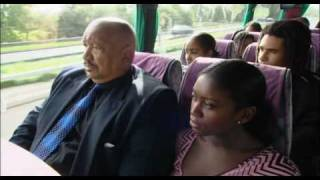 Lenny Henry in Pieces - Donovan and Mrs. Johnson - Church Trip