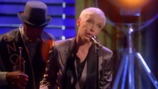 Annie Lennox - Mood Indigo (Live)
