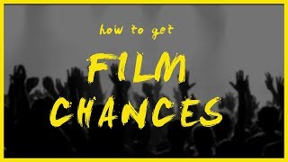 How to get CHANCES in the CINEMA INDUSTRY | How to Enter Film Industry | Film Psycho - தமிழில்
