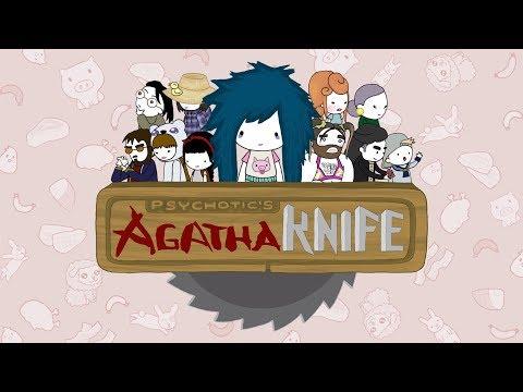 Agatha Knife - Steam Trailer thumbnail