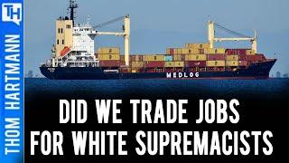 Did NAFTA Fuel the Rise Of Trump?