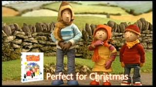 Opening To Children's Christmas Collection UK DVD (2005)