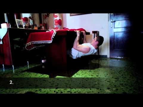 Symulatory do mięśni pośladkowych w siłowni