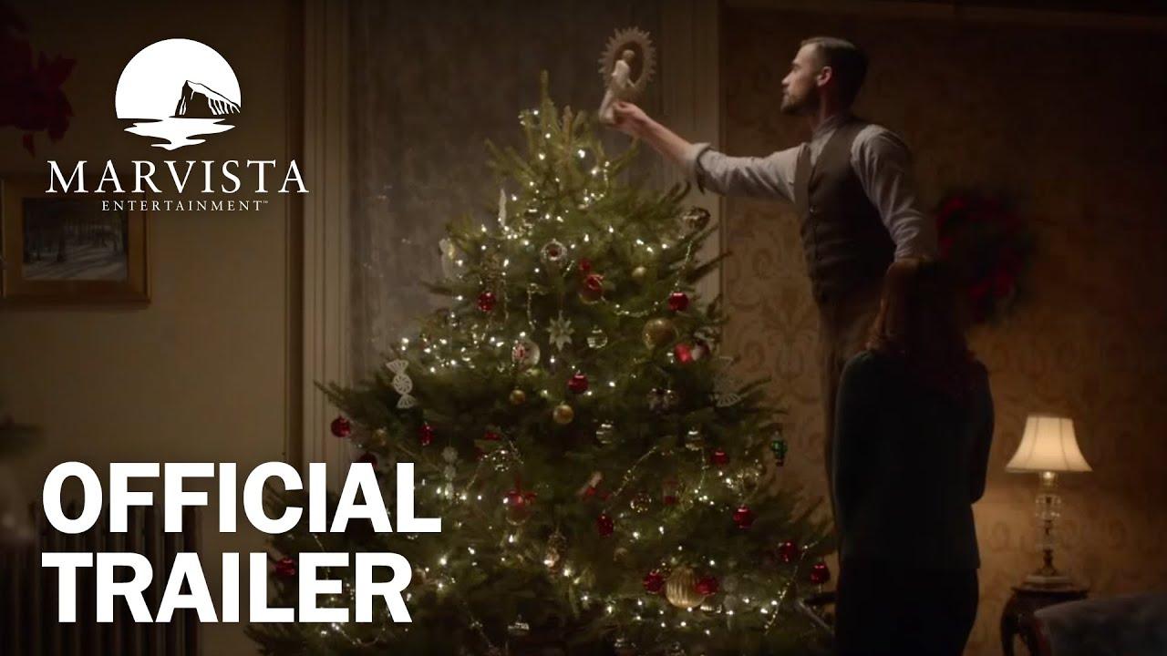 Trailer för The Spirit of Christmas