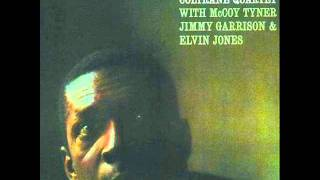 John Coltrane - You Don't Know What Love Is