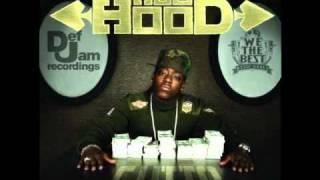 Ace Hood - Stressin' feat. Plies [lyrics]