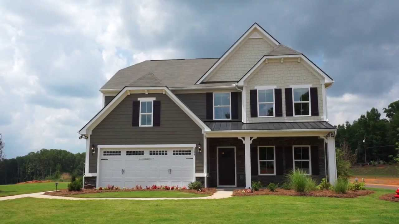 Single Floor Elevation Jersey : New construction single family homes for sale genoa ryan