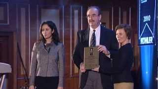 RA Shaw at Property Awards