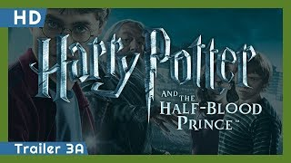 Trailer of Harry Potter and the Half-Blood Prince (2009)