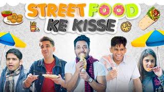 Street Food K Kisse   Street Food Ki Kahani   RealHit