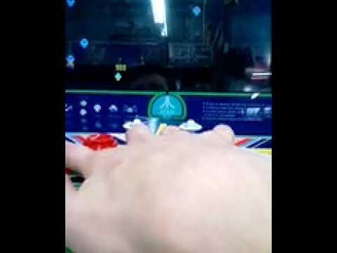 Arcade1Up Spinner Replacement Progress Report - смотреть