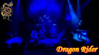Evergrey - When the Walls Go Down (live)(Dragon Rider)