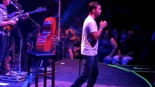 Josh Turner - Lovin You On My Mind Live Boston