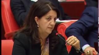 Pervin Buldan: Meclis Başkanı yerime kayyum atadı
