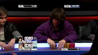 Poker Rules Rewritten By Benny Spindler - Greatest Poker Hands - PokerStars.com