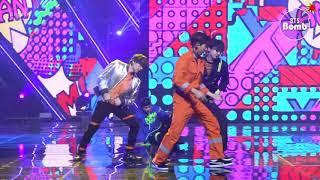 Gambar cover [BANGTAN BOMB] 'Anpanman' Special Stage (BTS focus) @BTS COMEBACK SHOW - BTS (방탄소년단)