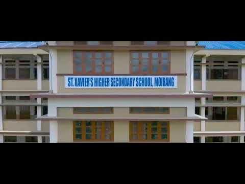 St Xaviers School Campus view